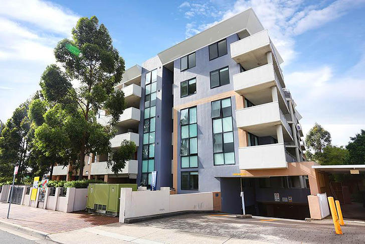 67/31 Third Avenue, Blacktown 2148, NSW Unit Photo