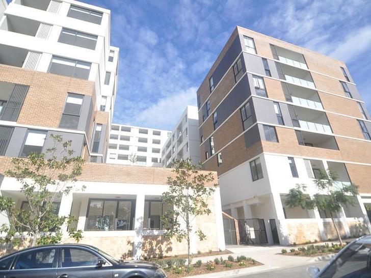UNIT 423/7 Washington Avenue, Riverwood 2210, NSW Unit Photo