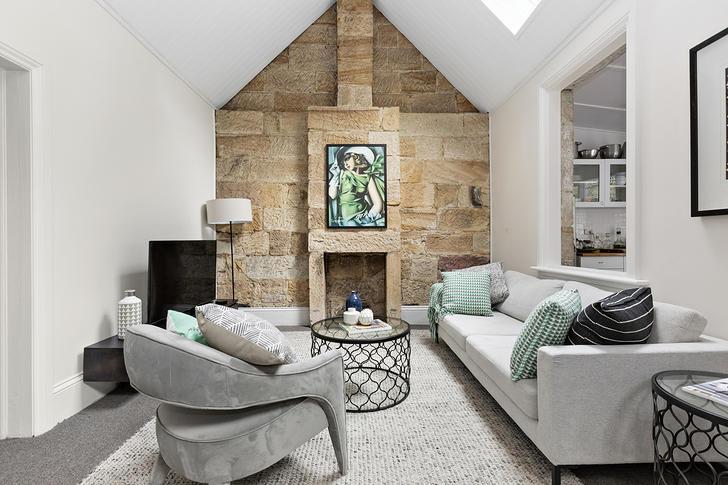 7 Palmer Street, Balmain 2041, NSW House Photo
