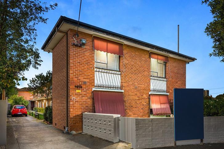 4/47 Davison Street, Richmond 3121, VIC Apartment Photo