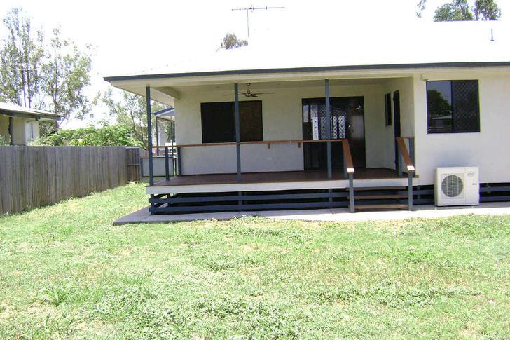 13 Elm Street, Blackwater 4717, QLD House Photo