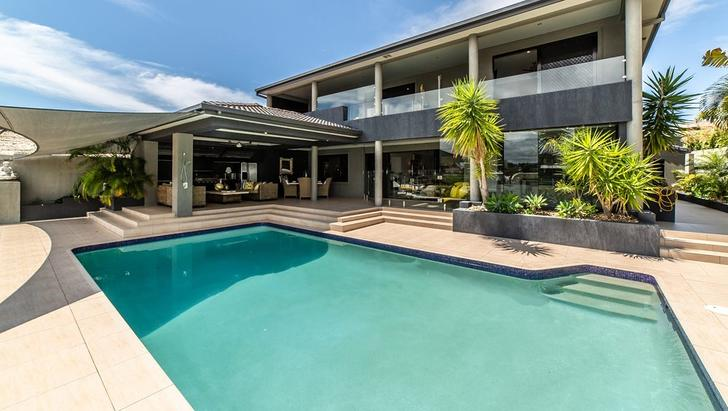92 Gibraltar Drive, Surfers Paradise 4217, QLD House Photo