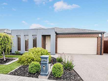 17 Windmill Circuit, Lyndhurst 3975, VIC House Photo