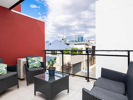 12/335 Newcastle Street, Northbridge 6003, WA Apartment Photo