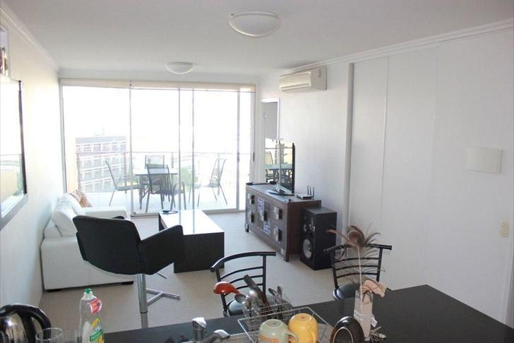 42/62 Cordelia, South Brisbane 4101, QLD Apartment Photo