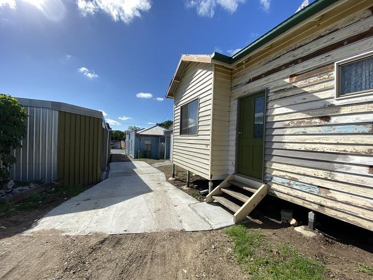 73C Cressbrook Street, Toogoolawah 4313, QLD House Photo