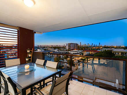 11/15 Kitchener Street, Coorparoo 4151, QLD Apartment Photo