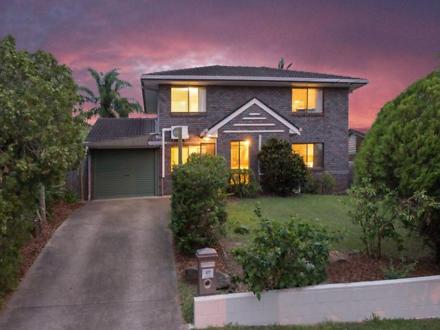 47 Achilles Drive, Springwood 4127, QLD House Photo