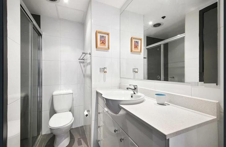 639/4 Lachlan Street, Waterloo 2017, NSW Apartment Photo