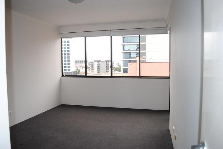 704/35 Astor Terrace, Spring Hill 4000, QLD Unit Photo