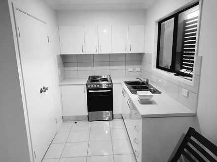 6/271 Pease Street, Edge Hill 4870, QLD Apartment Photo