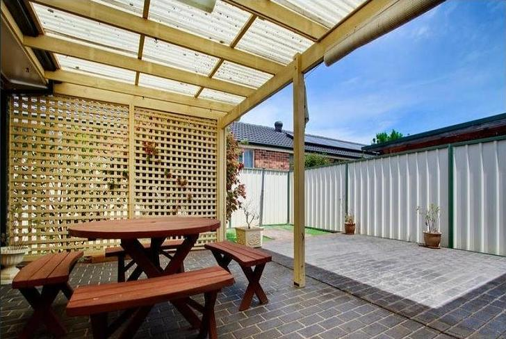 42B Camilleri Avenue, Quakers Hill 2763, NSW Duplex_semi Photo