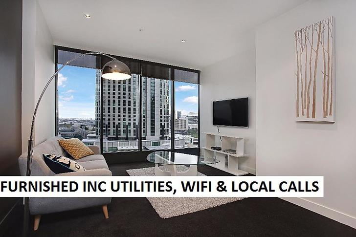 1108/1 Freshwater Place, Southbank 3006, VIC Apartment Photo