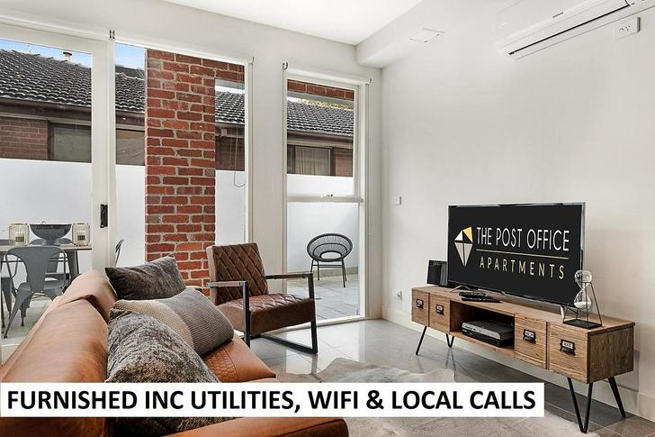 3/114A Westbury Close, St Kilda East 3183, VIC Apartment Photo