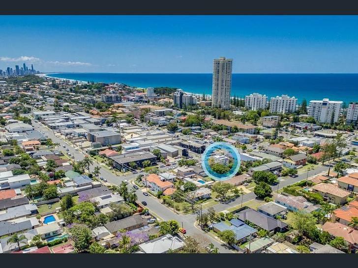 2/16 Gardenia Grove, Burleigh Heads 4220, QLD Townhouse Photo