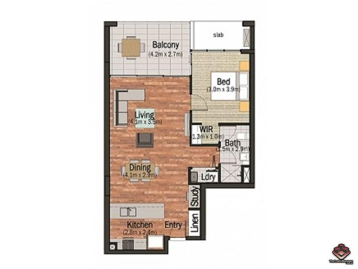 ID:3902636/42 Laver Drive, Robina 4226, QLD Apartment Photo