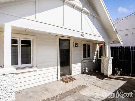 393 Graham Street, Port Melbourne 3207, VIC House Photo