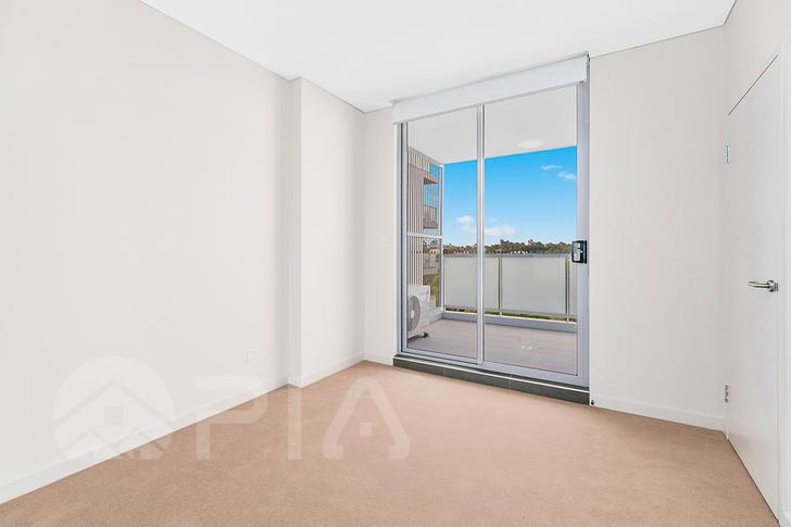 711/27 Dressler Court, Merrylands 2160, NSW Apartment Photo
