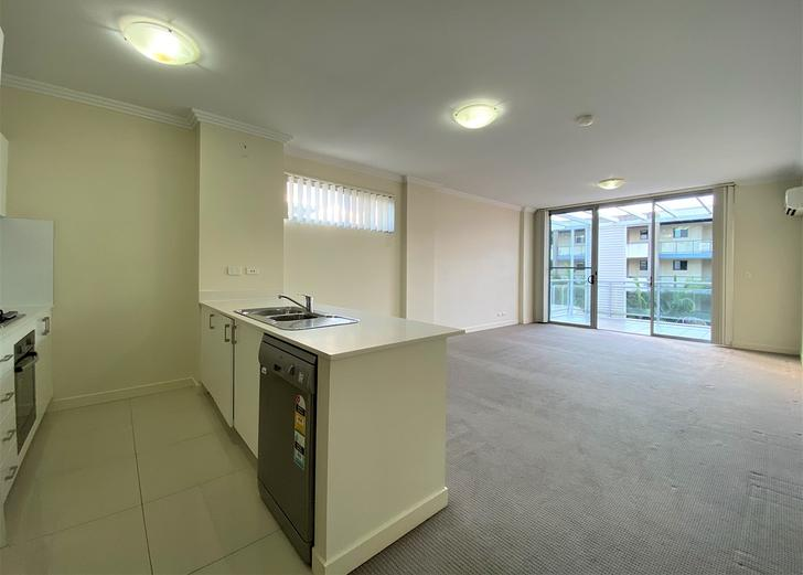 53/24 Mons Rd Road, Westmead 2145, NSW Unit Photo