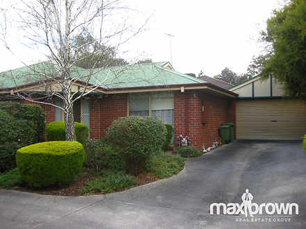 3/8 Dunlop Avenue, Bayswater North 3153, VIC Unit Photo