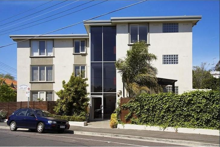 7/87 Westbank Terrace, Richmond 3121, VIC Apartment Photo