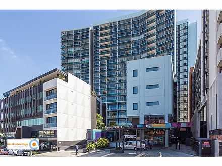 1410/8 Church Street, Fortitude Valley 4006, QLD Unit Photo