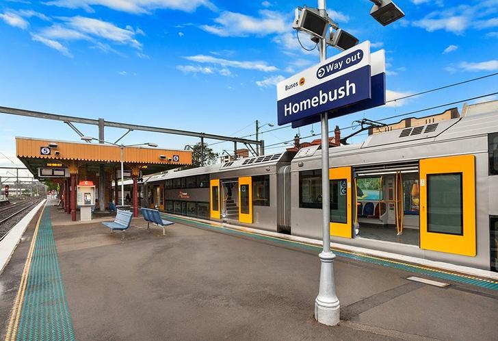3/62 Burlington Road, Homebush 2140, NSW Unit Photo