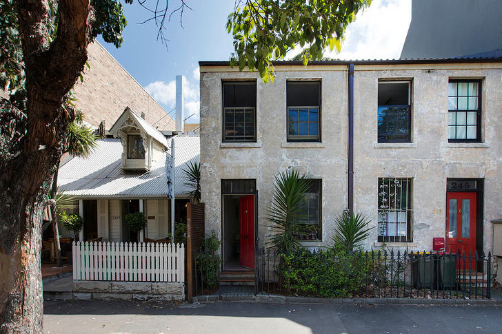 247 Riley Street, Surry Hills 2010, NSW House Photo
