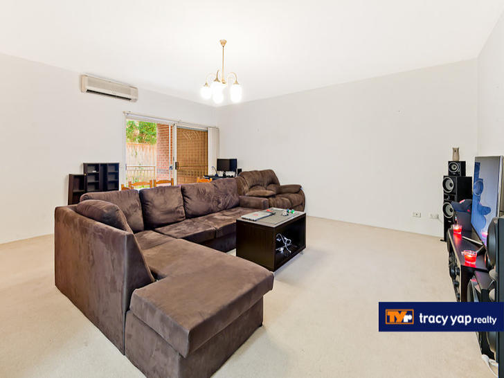 58/94-116 Culloden Road, Marsfield 2122, NSW Apartment Photo