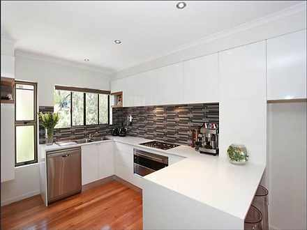 2/1 Jerdanefield Road, St Lucia 4067, QLD Townhouse Photo