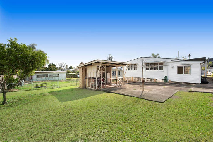 46 Franklin Street, Annerley 4103, QLD House Photo