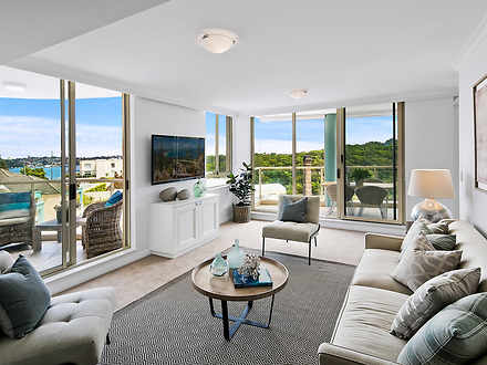 7B/2 King Street, Waverton 2060, NSW Apartment Photo