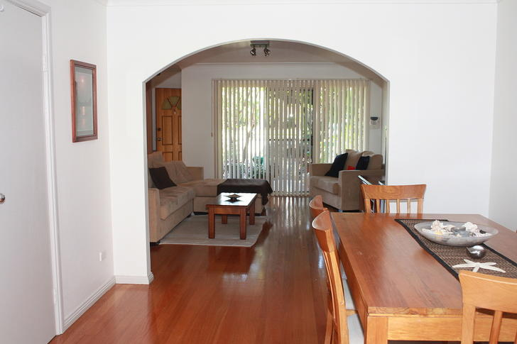 4/184 Waterloo Road, Marsfield 2122, NSW Townhouse Photo