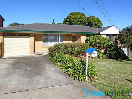2 Nancy Street, St Marys 2760, NSW House Photo