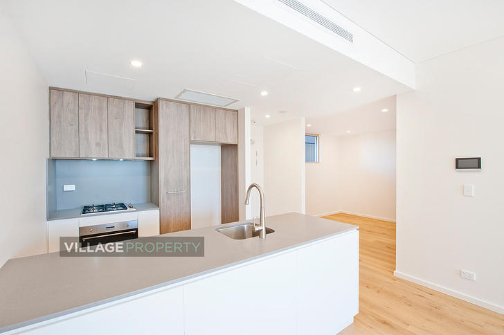 5.11/13-17 Grosvenor Street, Croydon 2132, NSW Apartment Photo