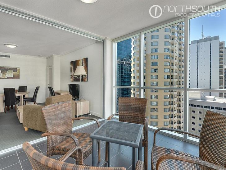 1809/108 Albert Street, Brisbane City 4000, QLD Apartment Photo