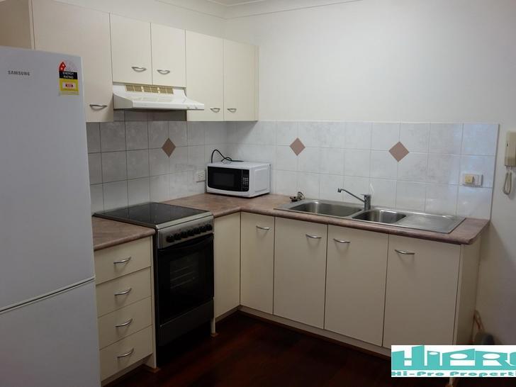 1151 Leopard Street, Kangaroo Point 4169, QLD Apartment Photo
