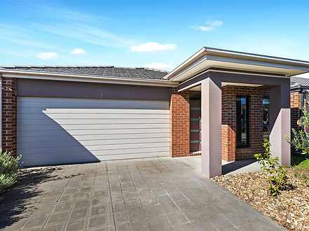 18 Connors Road, Mernda 3754, VIC House Photo