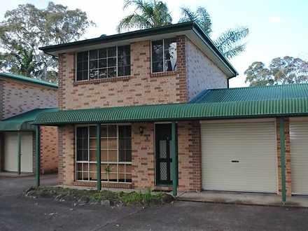 4/123 Frederick Street, Sanctuary Point 2540, NSW Townhouse Photo