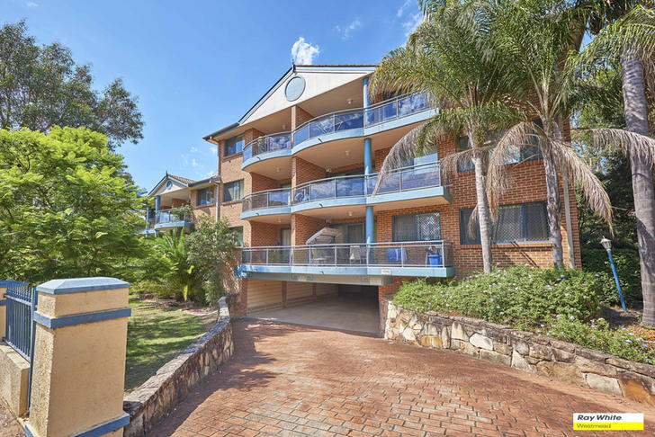 11/2-6 Priddle Street, Westmead 2145, NSW Unit Photo