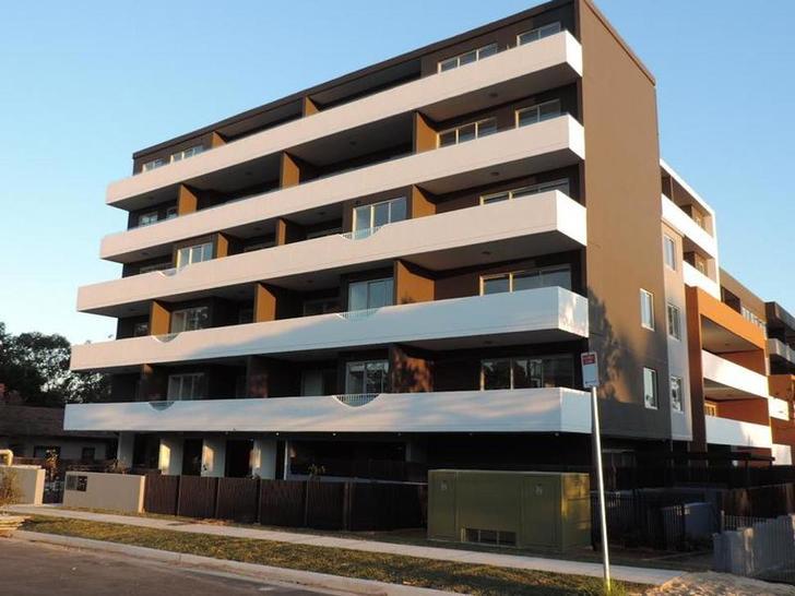 39/5-7 The Avenue, Mount Druitt 2770, NSW Unit Photo