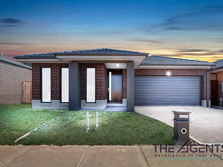 7 Praline Street, Manor Lakes 3024, VIC House Photo