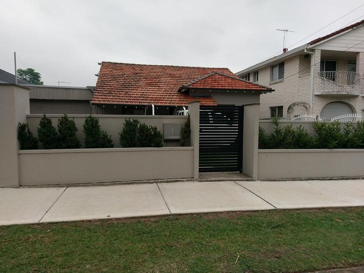 22 Boundary Street, Parramatta 2150, NSW House Photo