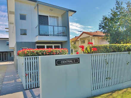 1/21 Howsan Street, Mount Gravatt East 4122, QLD Unit Photo