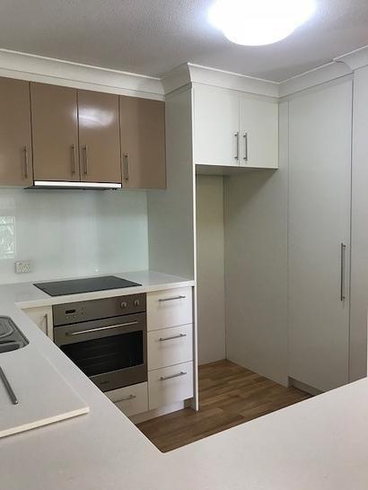 3/20 Rockbourne Terrace, Paddington 4064, QLD Unit Photo