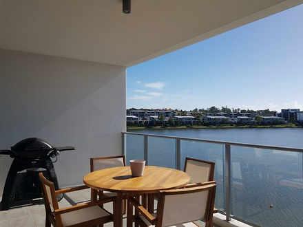 1105/397 Christine Avenue, Varsity Lakes 4227, QLD Apartment Photo