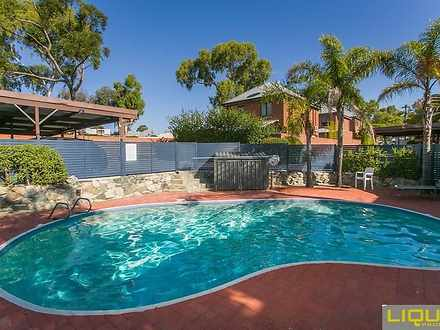LOT 8, 8/170 Carr Place, Leederville 6007, WA Townhouse Photo