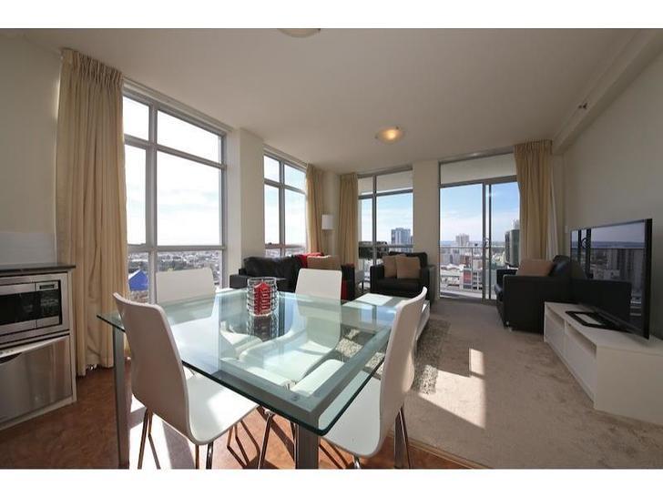 124/996 Hay Street, Perth 6000, WA Apartment Photo