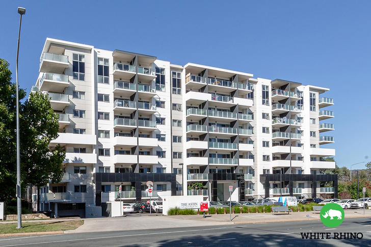 149/10 Ipima Street, Braddon 2612, ACT Apartment Photo