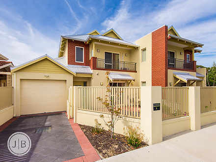 1/12 Mackie Street, Victoria Park 6100, WA Townhouse Photo